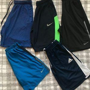 Men's M Nike Bundle